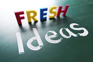 Educators Evolved Coaching - Fresh Ideas
