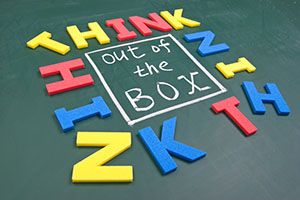 Educators Evolved Coaching - Think Outside the Box