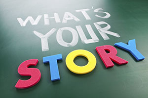 Educators Evolved Coaching - What's Your Story?
